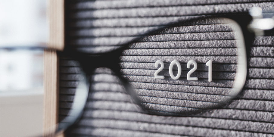 What Can we Expect from 2021