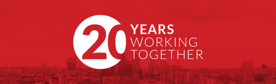 20 Years Working With St James's Place